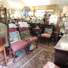 Blackwater Antiques